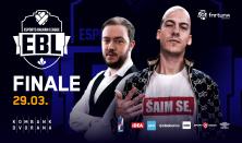 Esports Balkan League - sezona 6 finale