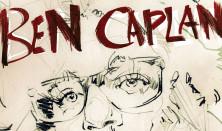 Ben Caplan & the Casual Smokers (CAN)