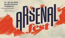 ARSENAL FEST 09