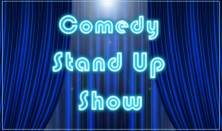 Comedy, Stand Up, Show