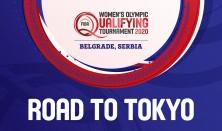 FIBA Women's OQT 2020