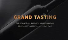 GRAND TASTING BELGRADE 2020